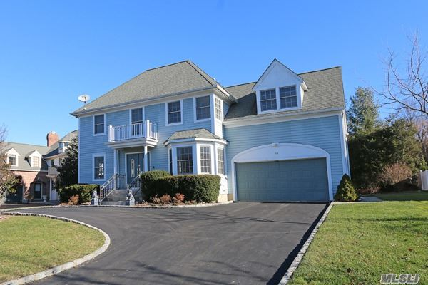 14 Mackay Way, Roslyn, NY - USA (photo 1)