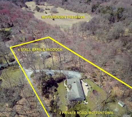 2 Private Rd, Muttontown, NY - USA (photo 1)