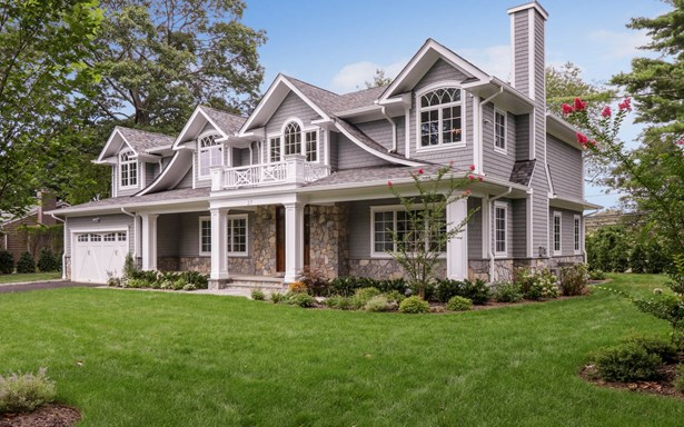 27 Lakeville Dr, East Hills, NY - USA (photo 1)