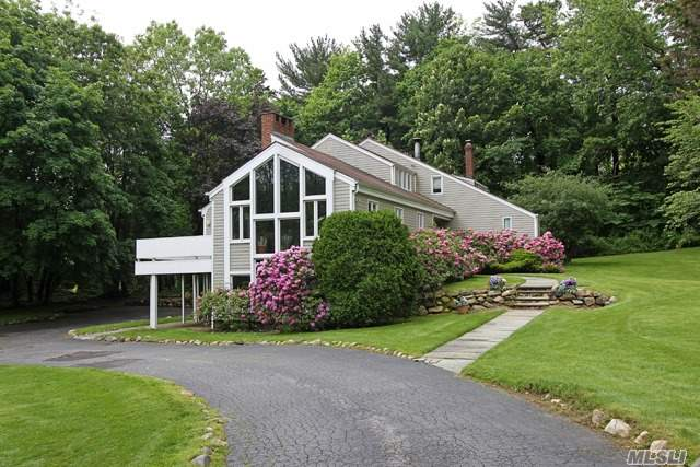 10 Horseshoe Rd, Old Westbury, NY - USA (photo 1)
