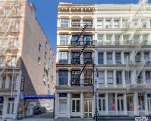 83 Mercer Street 2-5, Manhattan, NY - USA (photo 1)
