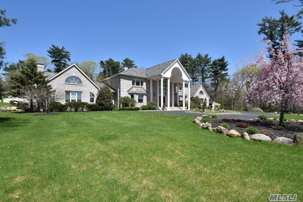9 Black Rock Rd, Muttontown, NY - USA (photo 3)