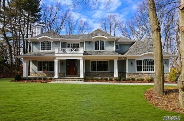 105 Poplar Dr, East Hills, NY - USA (photo 1)