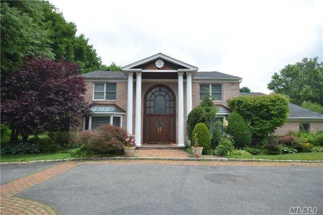 16 Quaker Ridge Rd, Brookville, NY - USA (photo 1)