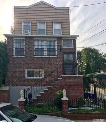 19-34 78th St, East Elmhurst, NY - USA (photo 1)