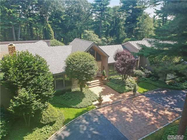 75 Rodeo Dr, Oyster Bay Cove, NY - USA (photo 1)