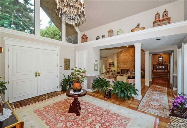 75 Rodeo Dr, Oyster Bay Cove, NY - USA (photo 2)