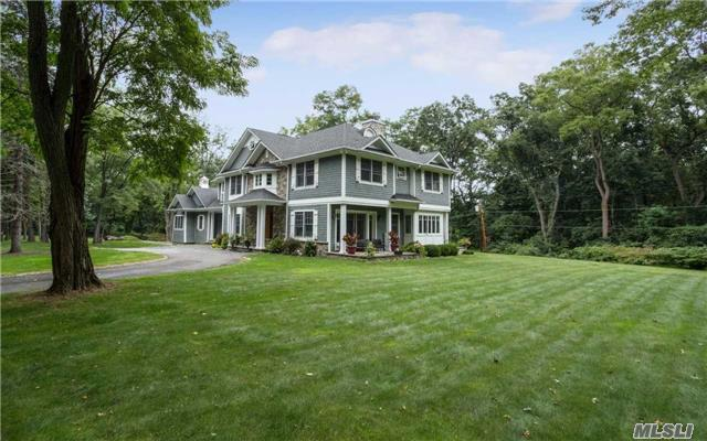 41 School Ln, Lloyd Harbor, NY - USA (photo 1)
