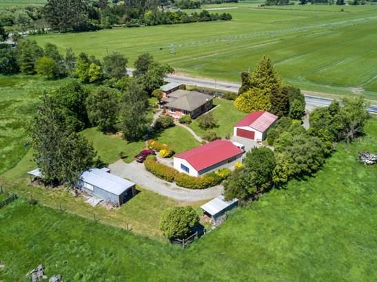 284 Geraldine Fairlie Highway, Geraldine, Timaru - NZL (photo 1)