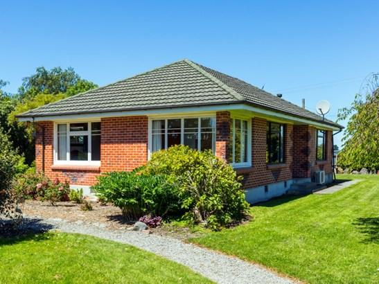 284 Geraldine Fairlie Highway, Geraldine, Timaru - NZL (photo 2)