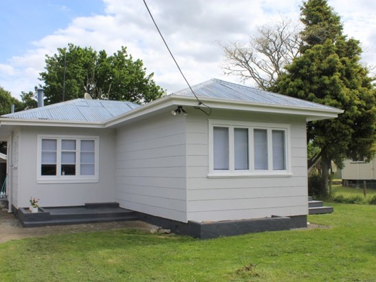 6 Huia Street, Piopio, Waitomo - NZL (photo 1)