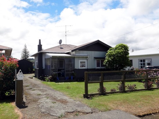 135 Lucknow Street, Wairoa - NZL (photo 1)