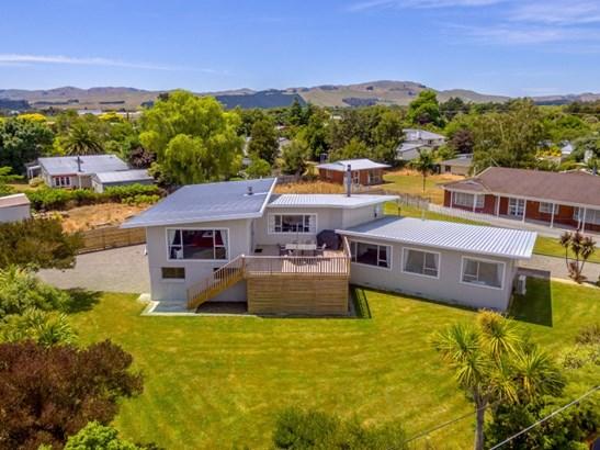 30 Sackville Street, Martinborough, South Wairarapa - NZL (photo 1)