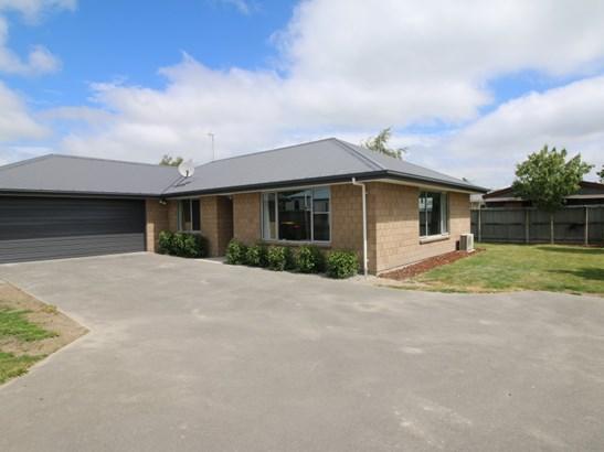 23a Saunders Road, Allenton, Ashburton - NZL (photo 1)