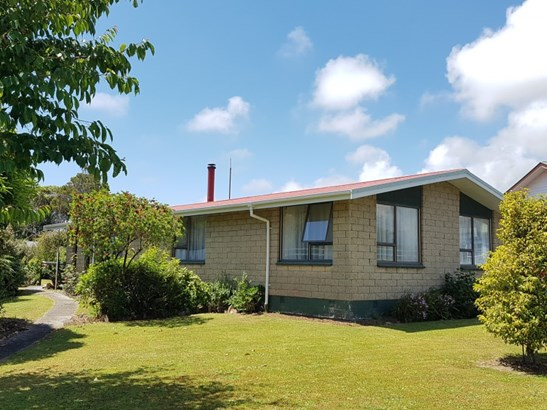 190 Hampden Street, Hokitika, Westland - NZL (photo 1)