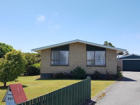 190 Hampden Street, Hokitika, Westland - NZL (photo 2)