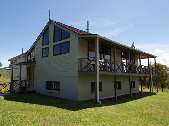 1114 State Highway 4, Taumarunui, Ruapehu - NZL (photo 1)