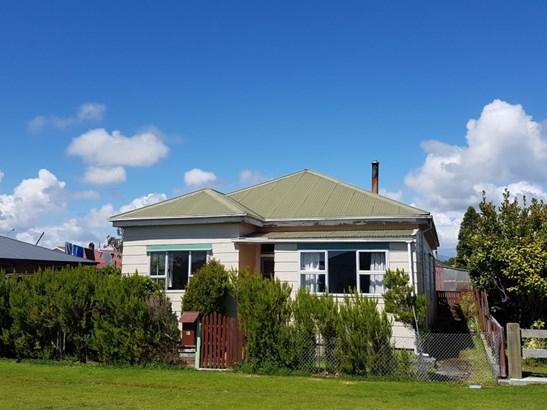 18 Brittan Street, Hokitika, Westland - NZL (photo 1)