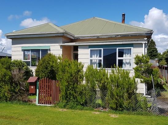 18 Brittan Street, Hokitika, Westland - NZL (photo 2)