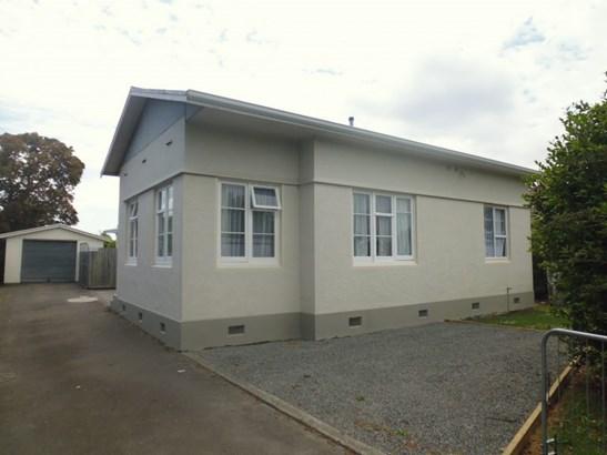 205 Gascoigne Street, Raureka, Hastings - NZL (photo 2)