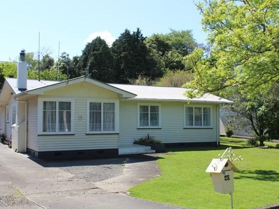40 Victoria Avenue, Dannevirke, Tararua - NZL (photo 1)