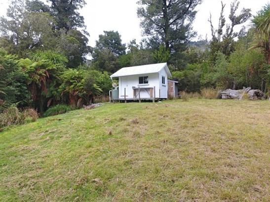 - Lower Buller Gorge, Inangahua Junction, Buller - NZL (photo 4)