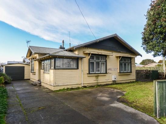 608 St Aubyn Street East, Parkvale, Hastings - NZL (photo 1)