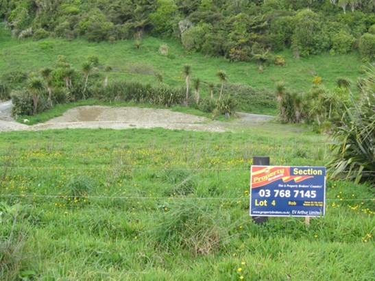 Lot 4 State Highway 6, Barrytown, Grey - NZL (photo 2)