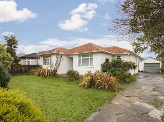 61 Featherston Street, Takaro, Palmerston North - NZL (photo 1)