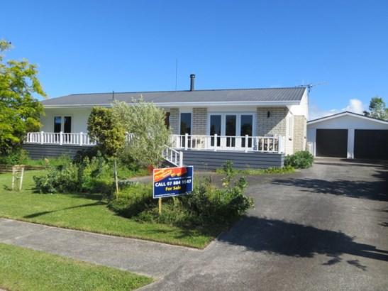 5 Cynthia Crescent, Te Aroha, Matamata-piako - NZL (photo 1)