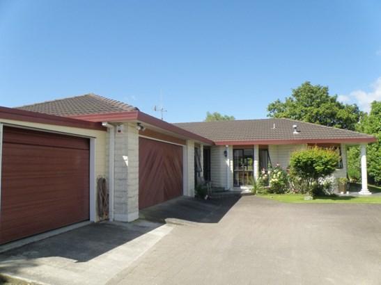 22 Buchanan Street, Matamata, Matamata-piako - NZL (photo 1)