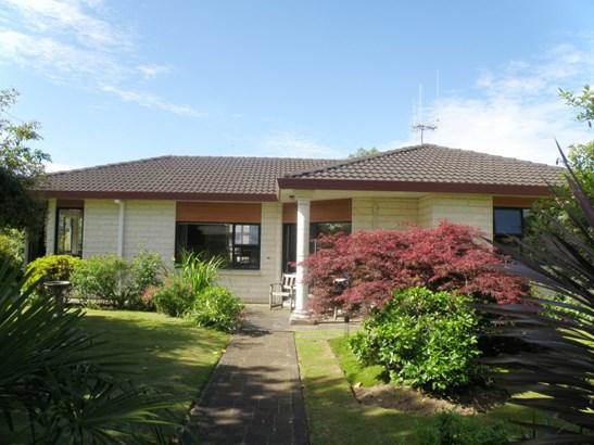 22 Buchanan Street, Matamata, Matamata-piako - NZL (photo 2)