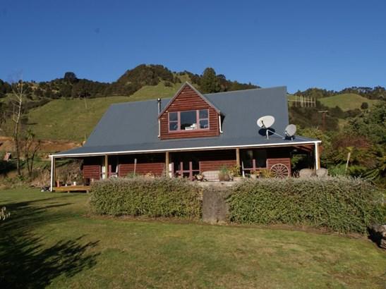 426 Pukeatua Road, Taumarunui, Ruapehu - NZL (photo 1)