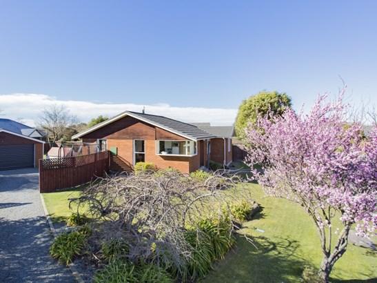 32 Belcher Street, Kaiapoi, Waimakariri - NZL (photo 1)