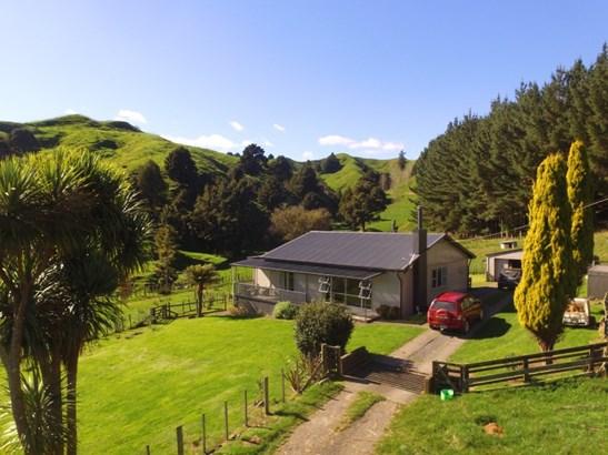409 Tunakotekote Road, Taumarunui, Ruapehu - NZL (photo 1)