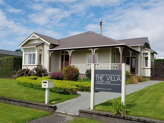 124 Fitzherbert Street, Hokitika, Westland - NZL (photo 1)