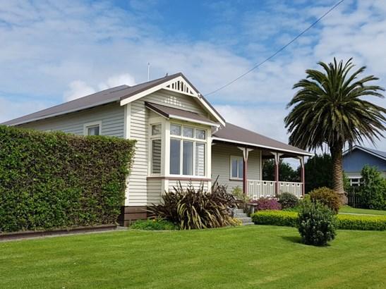 124 Fitzherbert Street, Hokitika, Westland - NZL (photo 2)