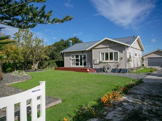813 Morrinsville-tahuna Road, Mangateparu, Morrinsville, Matamata-piako - NZL (photo 1)