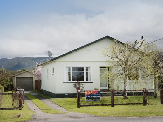 6 South Featherston Road, Featherston, South Wairarapa - NZL (photo 1)