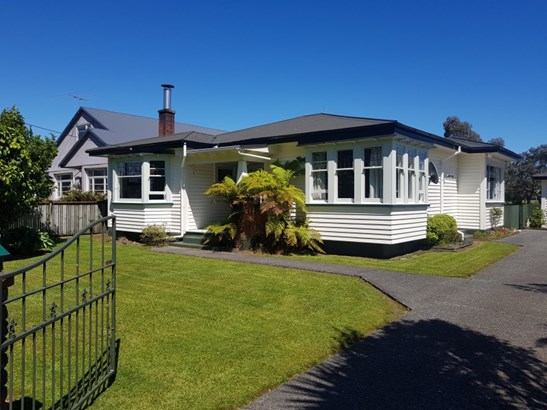 38 Lydia Street, Greymouth, Grey - NZL (photo 1)