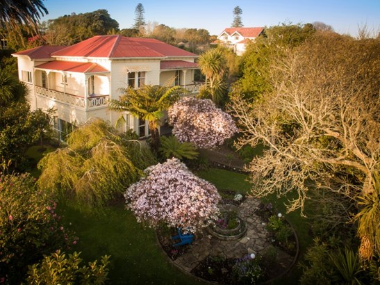 1 Oakland Avenue, St Johns Hill, Wanganui - NZL (photo 1)