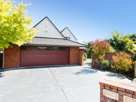 8 Harrow Place, Hokowhitu, Palmerston North - NZL (photo 2)