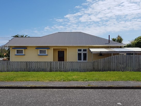 220 Hampden Street, Hokitika, Westland - NZL (photo 1)