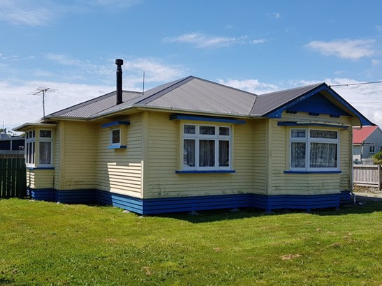 220 Hampden Street, Hokitika, Westland - NZL (photo 2)