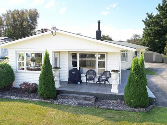 22 Dawson Street, Pahiatua, Tararua - NZL (photo 1)