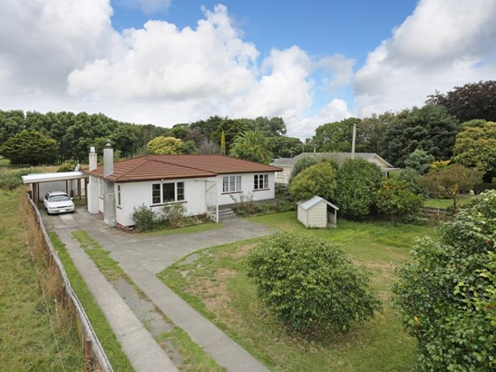 48 Bridge Street, Bulls, Rangitikei - NZL (photo 1)