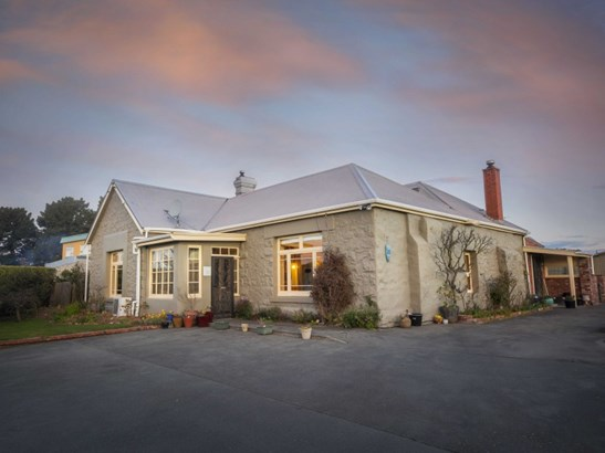 2b Richmond Street, Waimataitai, Timaru - NZL (photo 1)