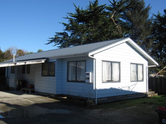 12a And 12b Masters Street, Greymouth, Grey - NZL (photo 2)