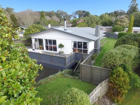 4 Davidson Crescent, Pahiatua, Tararua - NZL (photo 1)