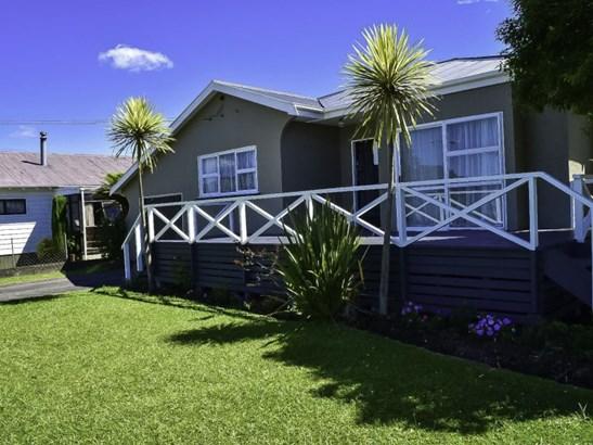 12 Te Peka Street, Taumarunui, Ruapehu - NZL (photo 1)